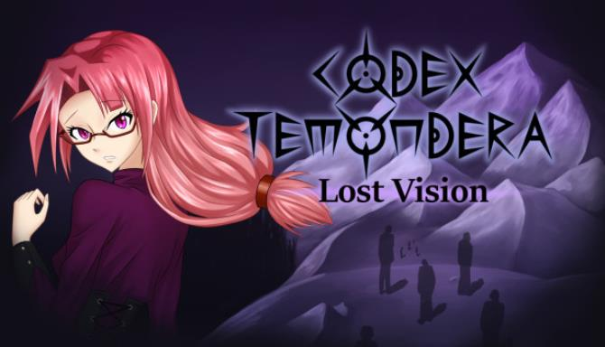 Codex Temondera Lost Vision Free Download