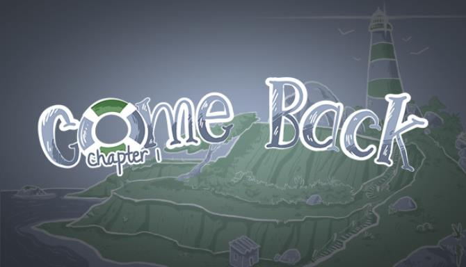 Come Back Chapter 1 Free Download