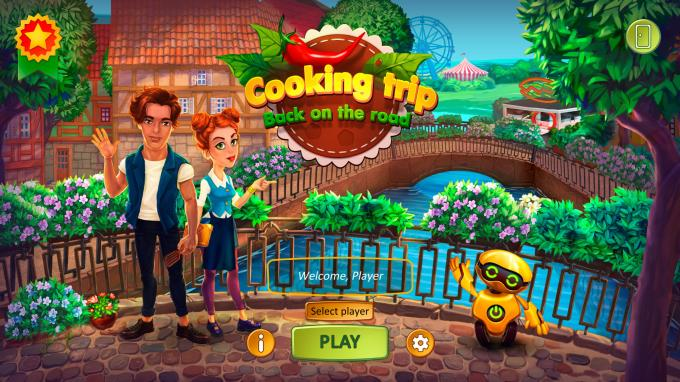 Cooking Trip Back on the Road Collectors Edition Torrent Download