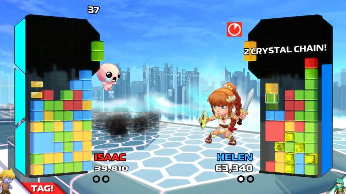 Crystal Crisis Torrent Download