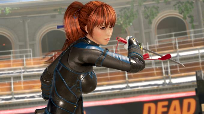 Dead or Alive 6 Update v1 08 incl DLC Torrent Download