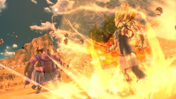 Dragon Ball Xenoverse 2 v1 13 Torrent Download