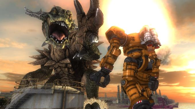 EARTH DEFENSE FORCE 5 DLC Unlocker PC Crack