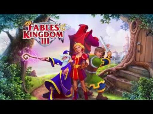 Fables of the Kingdom III Collectors Edition Free Download