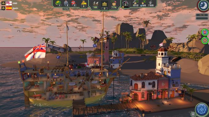 Her Majestys Ship Update v1 0 8 Torrent Download
