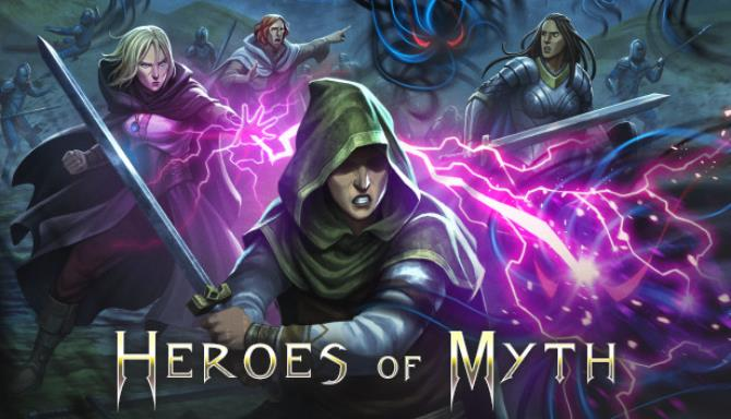 Heroes of Myth Free Download