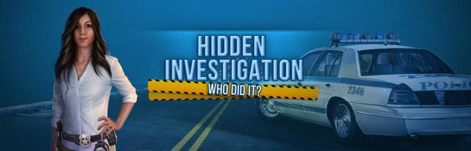 Hidden Investigation Who Did It Free Download