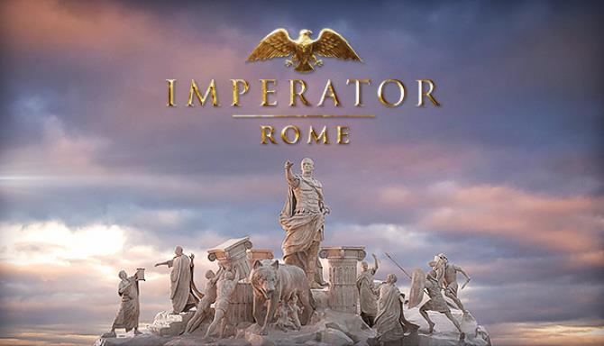 Imperator Rome Update v1 1 1 Free Download