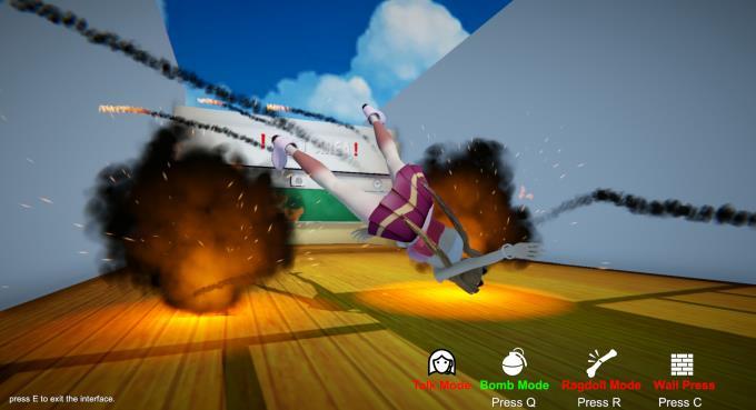 Kick The Anime Simulator Torrent Download