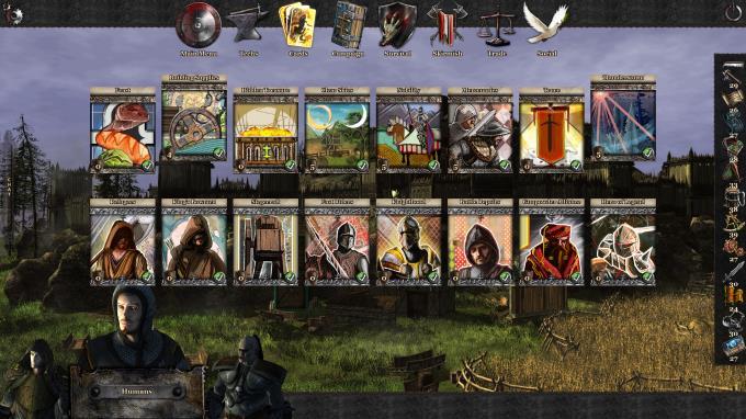 Kingdom Wars 2 Definitive Edition Survival Update v1 11 PC Crack