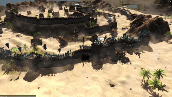 Kingdom Wars 2 Definitive Edition Survival Update v1 11 Torrent Download