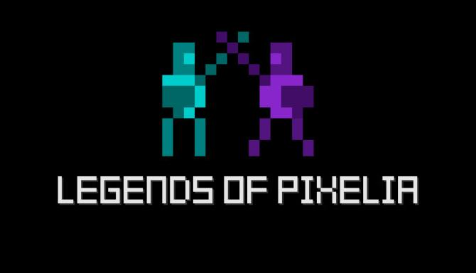 Legends of Pixelia Free Download