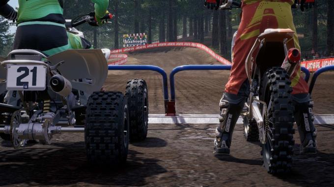 MX vs ATV All Out 2019 AMA Pro Motocross Championship PC Crack