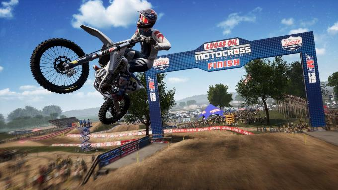 MX vs ATV All Out 2019 AMA Pro Motocross Championship Torrent Download