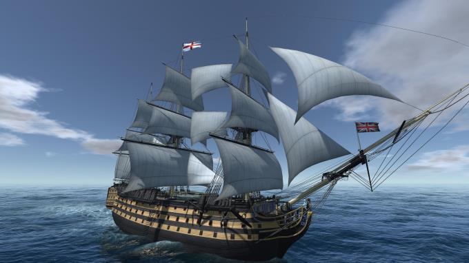Magnificent Ships: Volume 2 Torrent Download