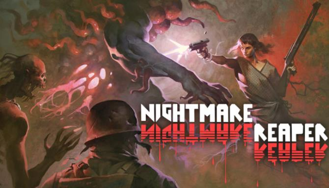 Nightmare Reaper v1.4 Free Download