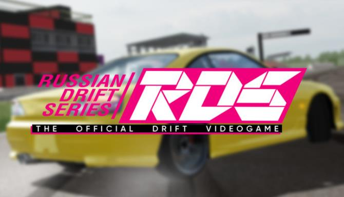 RDS The Official Drift Videogame Update v109 Build 45 Free Download