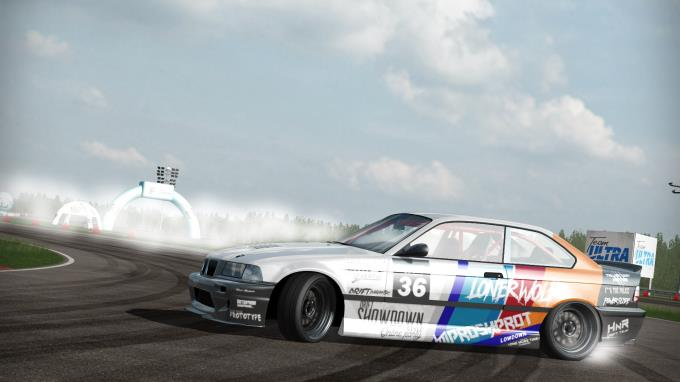 RDS The Official Drift Videogame Update v109 Build 45 PC Crack