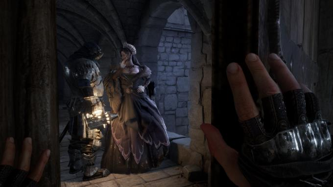ROGAN: The Thief in the Castle PC Crack