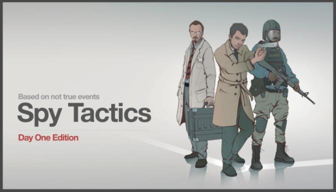 Spy Tactics Update v1 02 Free Download