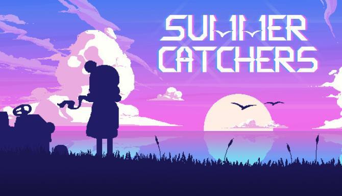 Summer Catchers Free Download