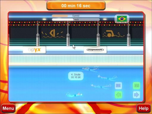Summer Games Retro Edition Torrent Download