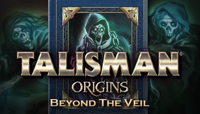 Talisman Origins Beyond the Veil Update v70075 Free Download