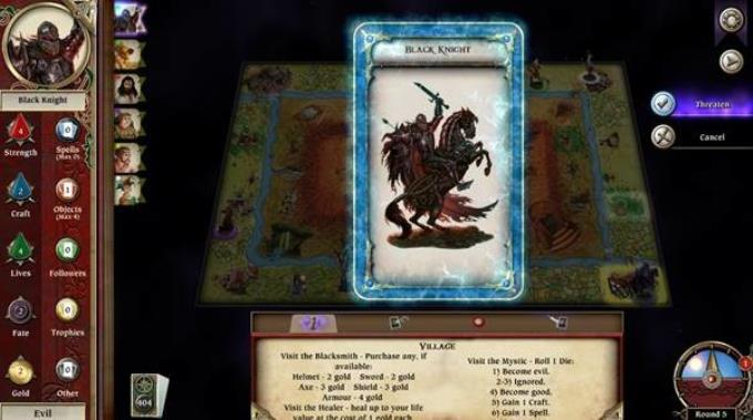 Talisman Origins Beyond the Veil Update v70075 Torrent Download