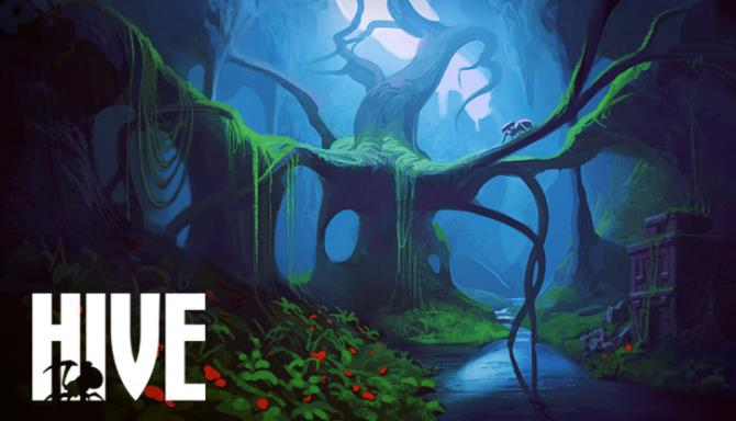 The Hive Update v1 107 Free Download