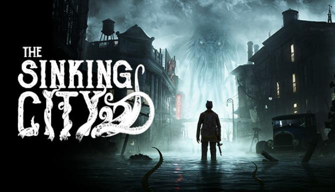 The Sinking City Update v3709 4 Free Download