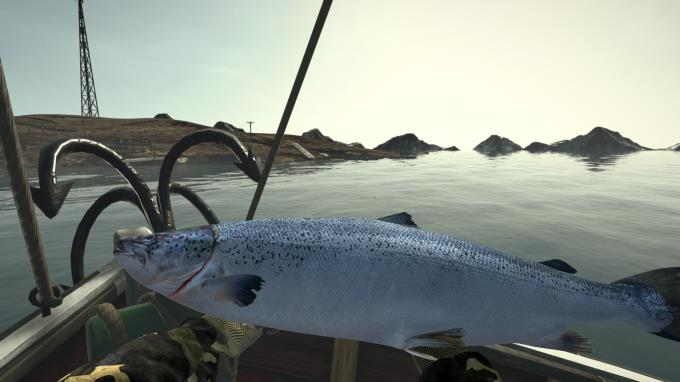 Ultimate Fishing Simulator Greenland Update v1 8 1 415 PC Crack