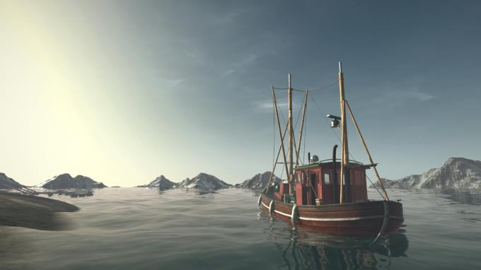 Ultimate Fishing Simulator Greenland Update v1 8 1 415 Torrent Download