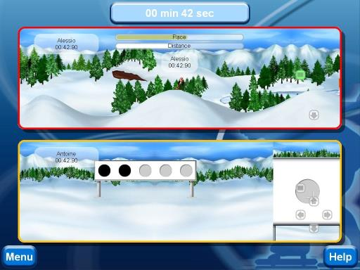 Winter Games Retro Edition Torrent Download