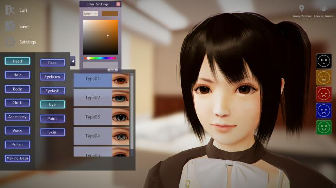 3D Custom Lady Maker Torrent Download