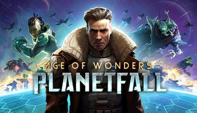 Age of Wonders Planetfall Update v1 003 incl DLC Free Download