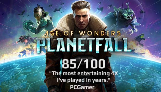 Age of Wonders Planetfall Update v1 004 Free Download