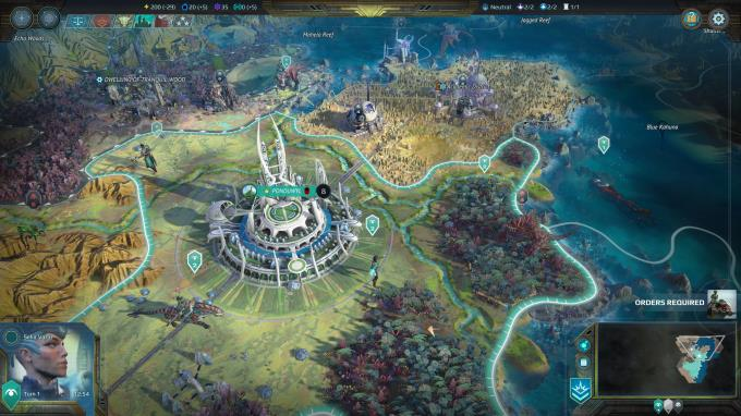 Age of Wonders Planetfall Update v1 003 incl DLC PC Crack