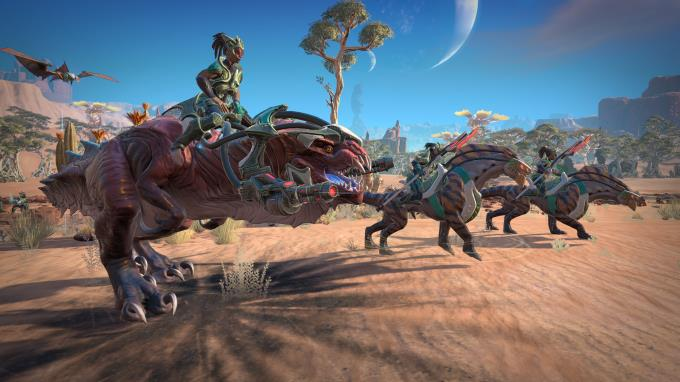 Age of Wonders Planetfall Update v1 003 incl DLC Torrent Download