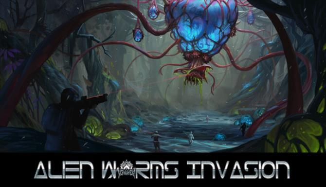 Alien Worms Invasion Free Download