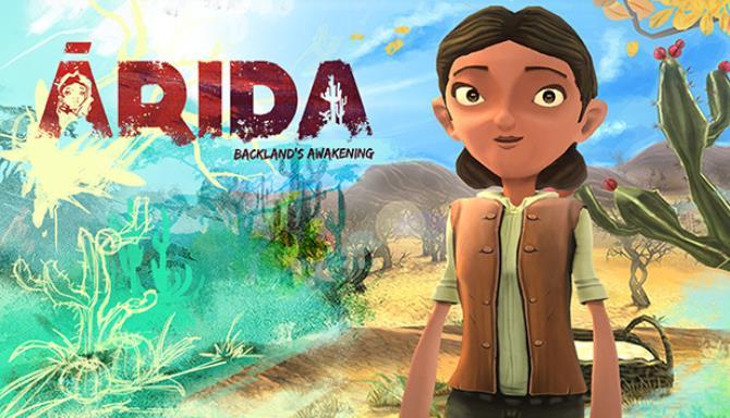 Arida Backlands Awakening Update v1 0 2 Free Download