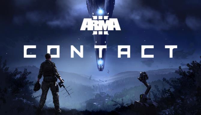 Arma 3 Contact Update v1 94 145 977-CODEX « PCGamesTorrents