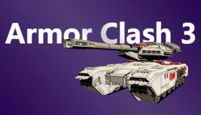 Armor Clash 3 Free Download