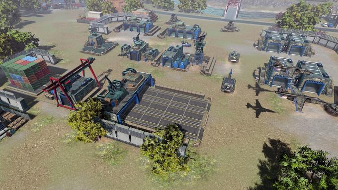 Armor Clash 3 Update v1 04 PC Crack