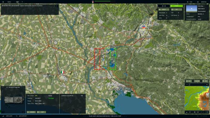 Armored Brigade Nation Pack Italy Yugoslavia V1 031 Update Torrent Download
