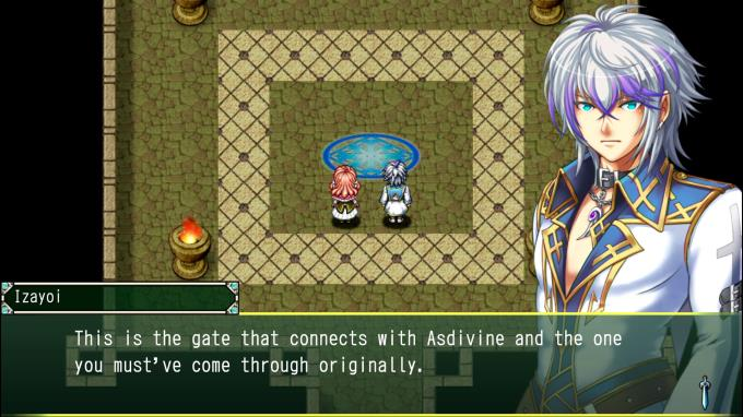Asdivine Menace Torrent Download