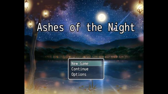Ashes Of The Night Torrent Download