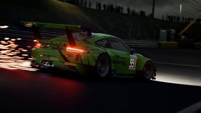 Assetto Corsa Competizione Update v1 0 7 Torrent Download