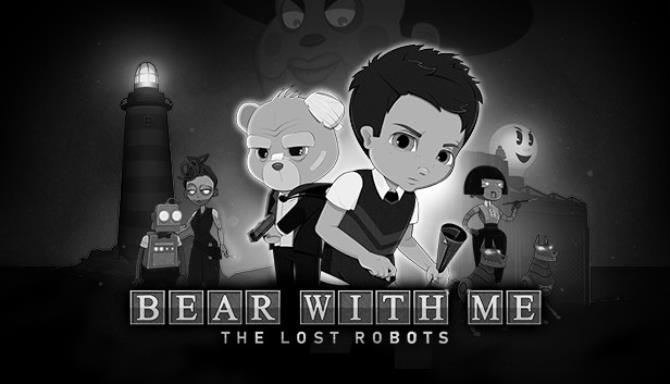 Bear With Me The Lost Robots Update v0 9 12 Free Download