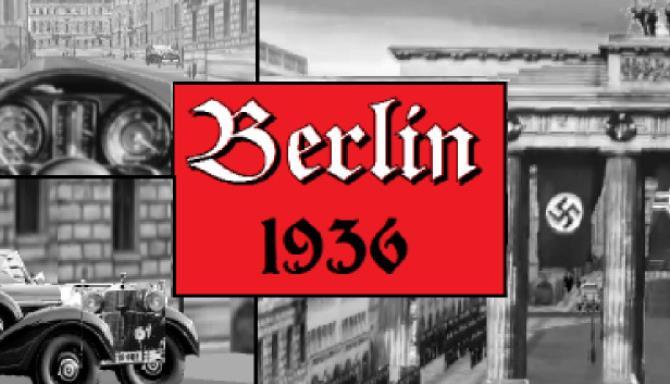 Berlin 1936 Free Download