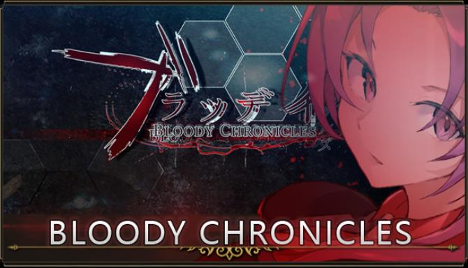 Bloody Chronicles New Cycle of Death Free Download